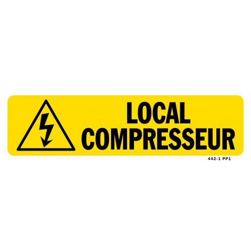 Local compresseur