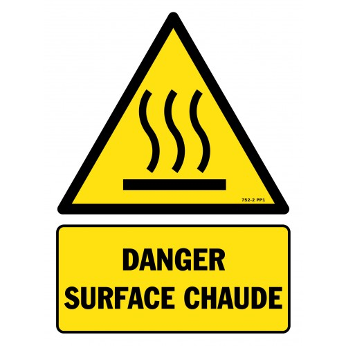 Surface chaude